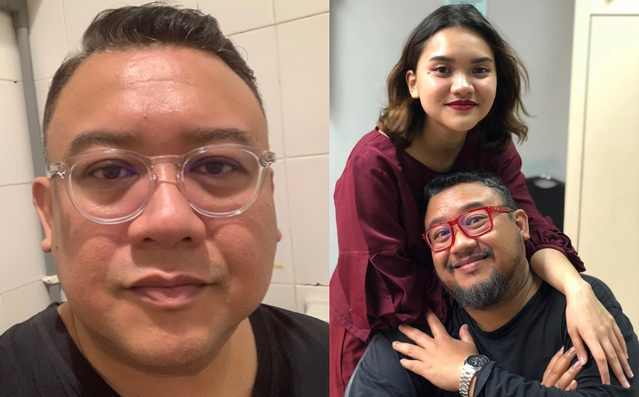 Afdlin Shauki Tak Galakkan Anak Ceburi Bidang Seni Artikel Gempak