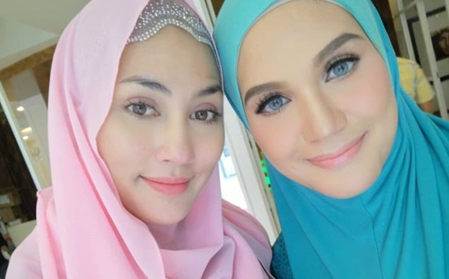 Disindir Netizen Selepas Terima Hadiah Tudung, Ada Peminat 'Back-Up' Fasha Sandha