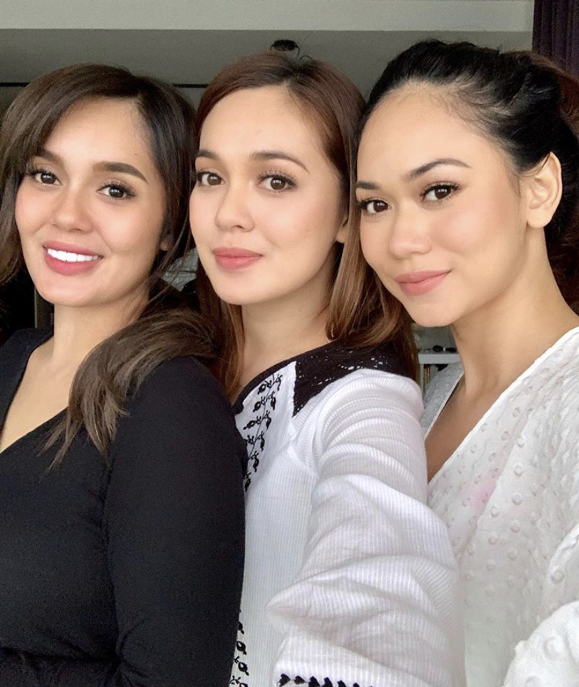 Siblingsgoals 5 Adik Beradik Selebriti Paling Popular Di Malaysia