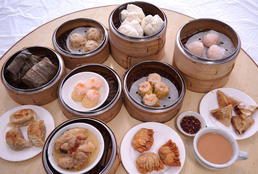 Hong Kong Syurga Makanan Ini 7 Senarai Makanan Halal Yang Wajib