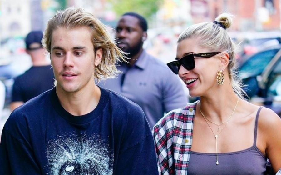 Menangis-Nangis Di Lokasi Perkahwinan, Justin Bieber Kejutkan Peminat Apabila Berkahwin Secara Rahsia!