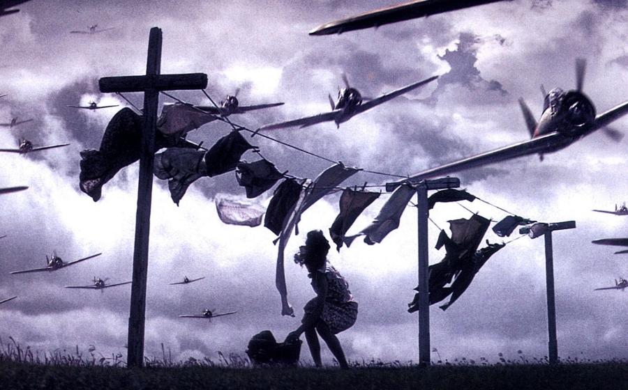 Filem Pearl Harbor Sampaikan Mesej Patriotik Berguna Pada Semua Penonton Di Seluruh Dunia