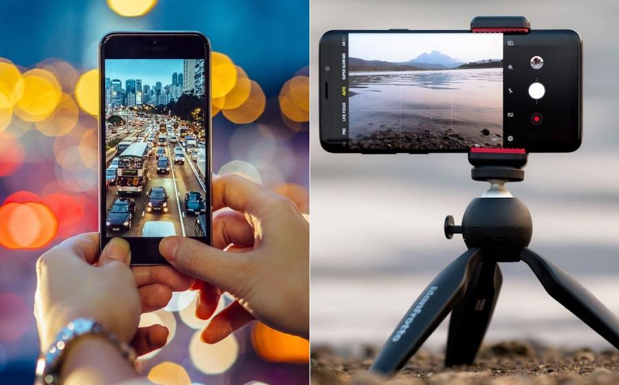 Kamera Telefon Pintar Terbaik 2019 Cuba Check Jika Telefon Anda