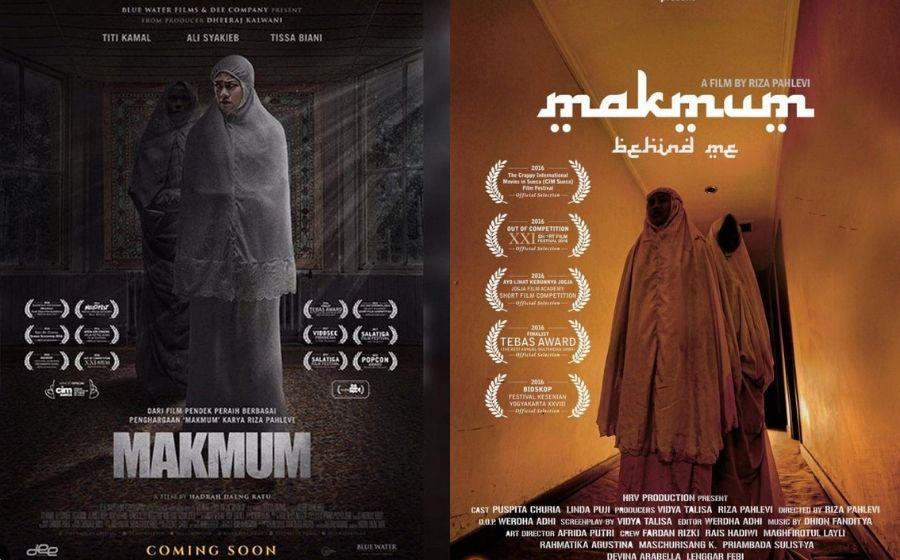Seram Trailer Rasmi Filem Makmum Dikeluarkan Bakal Tayang Di Malaysia 15 Ogos Ini Artikel Gempak