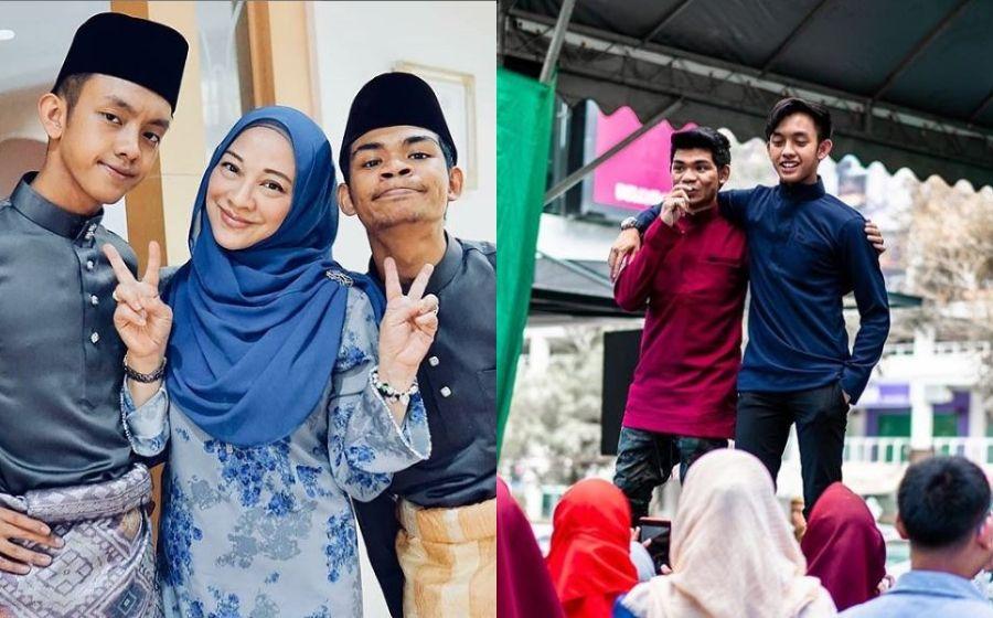 """Please Come Back, We Miss You"" – Ismail Izzani & Ibu Rindu Zynakal"