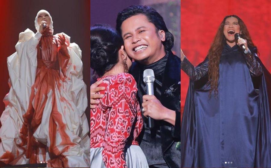 Tarik Suara Tinggi Bukan Penentu Juara, Ajai Jelaskan Sebab Hafiz Dipilih Pemenang Vokal Terbaik