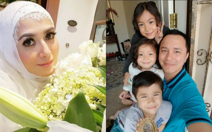 Tidak Mahu Komen Status Bekas Isteri, Eizlan Yusuf Cari Pengganti