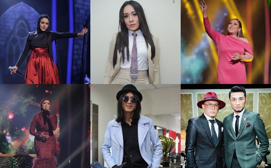 [VIDEO] Debaran Bintang GV5 Menjelang Konsert Final!