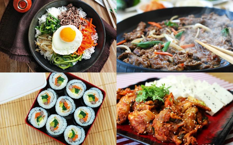 4 Makanan Halal Yang Wajib Dicuba Sekiranya Berada Di Seoul