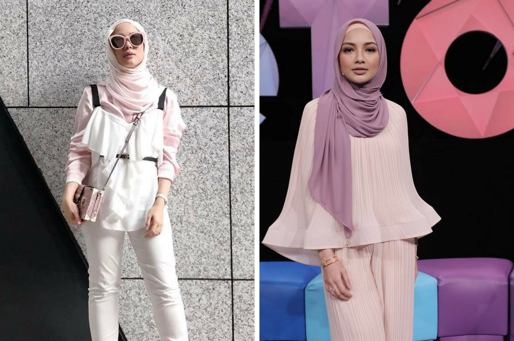 Bagaimana 5 Selebriti Wanita Malaysia Ini Boleh Berjaya Dalam Perniagaan?