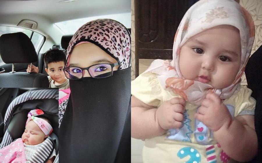 Salima AF4 Kesal Ibu Hamil Disuruh Makan Supplement Untuk Baby Putih Melepak