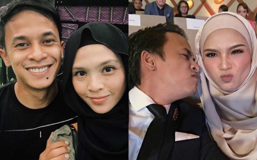 Ucapan Sweet Anniversary Zahiril Kepada Shera Aiyob, Sentuh Hati Peminat