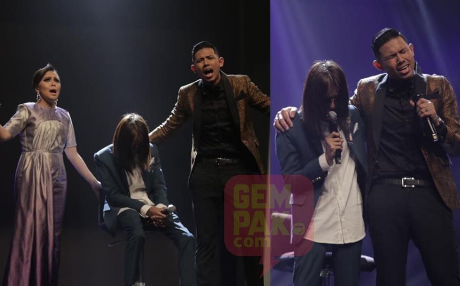 """Kami Tak Paksa Zamani Menyanyi, Tapi...""- Ramli MS Jelas Situasi Sebenar"