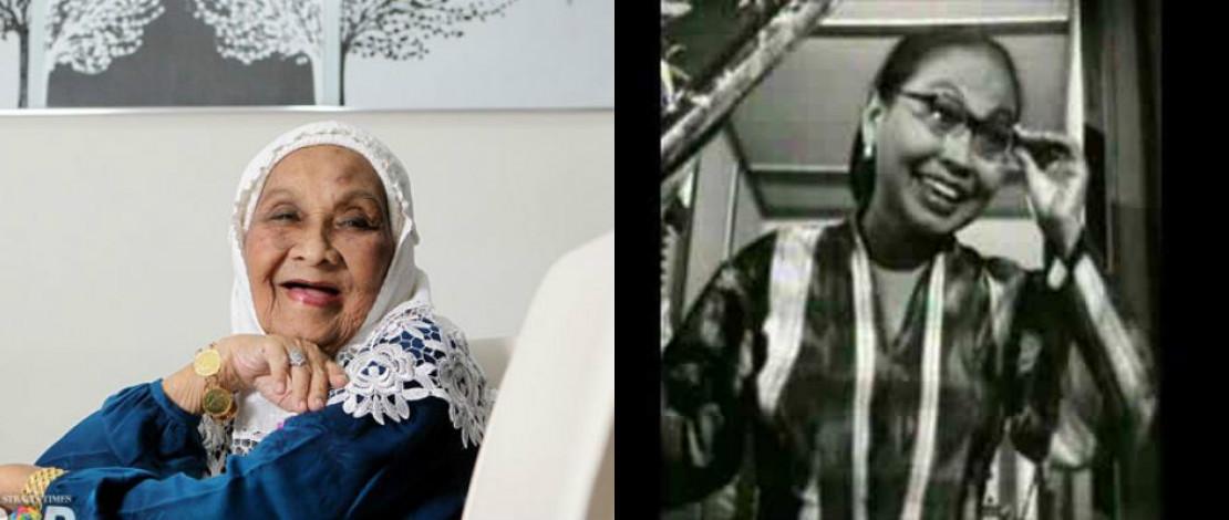 Seniwati Momo Latif Meninggal Dunia