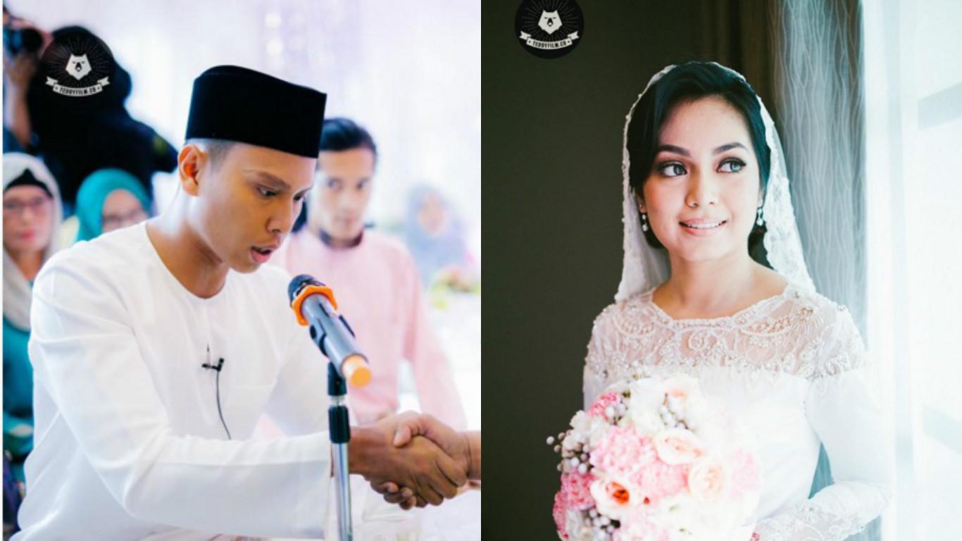 Nad Zainal Selamat Bergelar Isteri