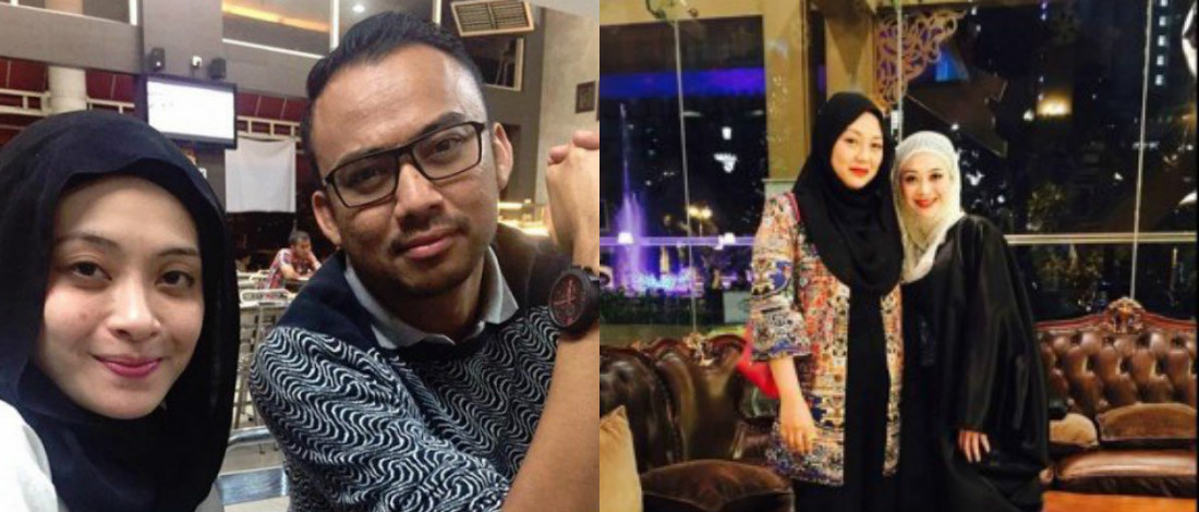 Adira Mengaku Isteri Kedua Datuk Seri