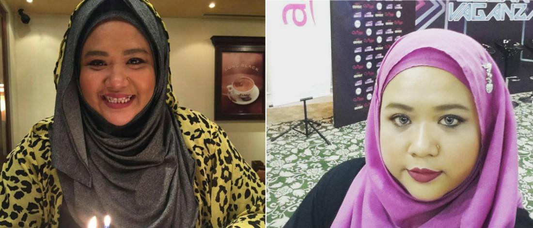 Enot Hasilkan 'Gajjah' Untuk Wanita Plus Size