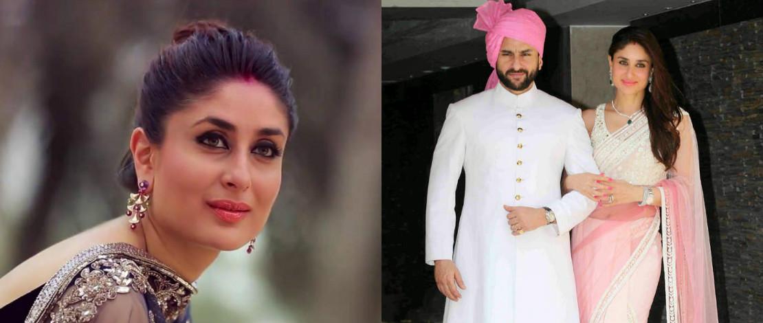 Kareena Kapoor Puji Sifat Keperibadian Suami