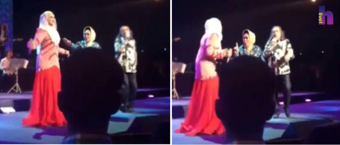 Video Hetty Koes Endang Larang Siti Menari, Hamil Bukan Spekulasi?