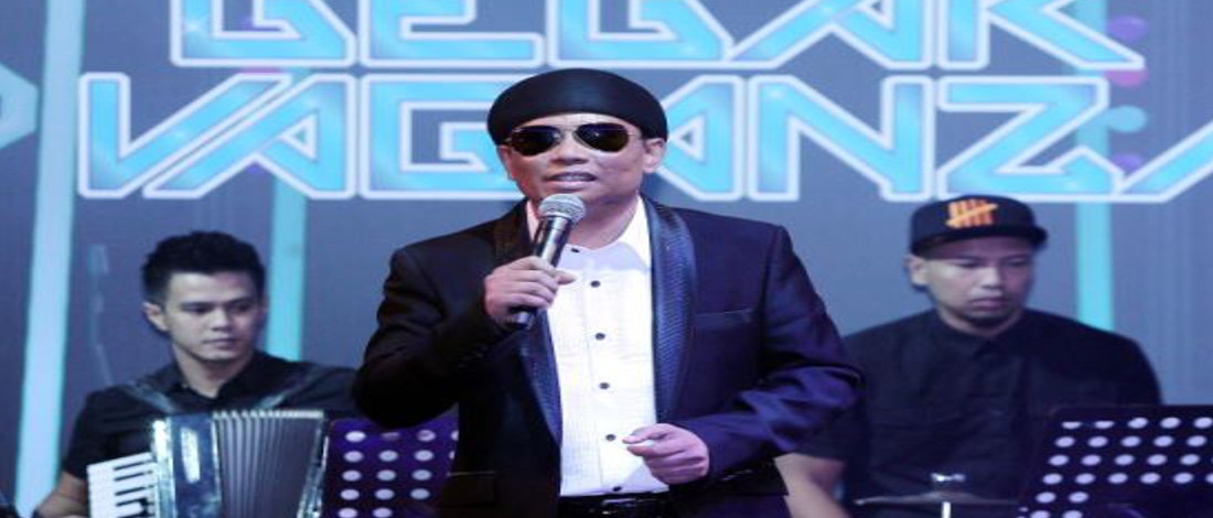 Gegar Vaganza 2 (GV2): Amir Ukays Rasa Tak Berbaloi Tersingkir