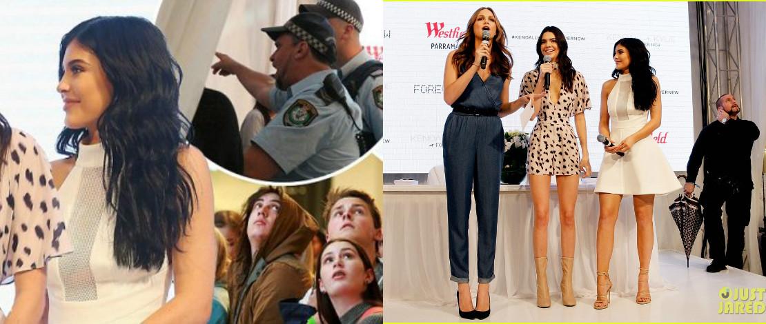 Adik Perempuan Kim Kardashian Digelar Perempuan Jalang, Diserang Dengan Telur