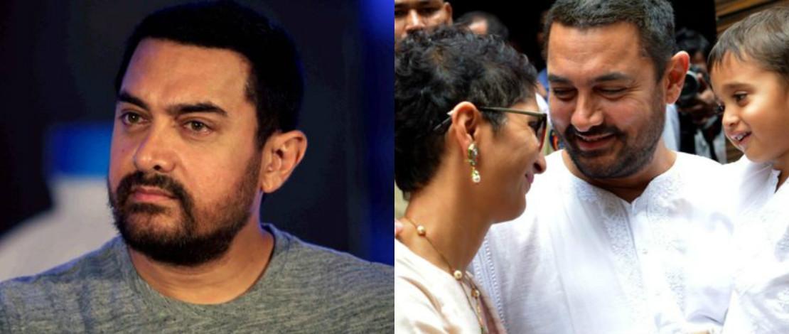 Kenyataan Melampau Melibatkan Agama, Aamir Khan Dikritik Hebat