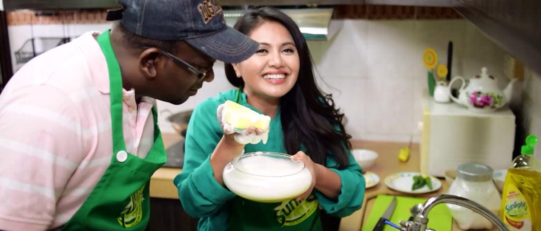 Kak Engku Kongsi 3 Tips Tentang Manfaat Buah Lemon