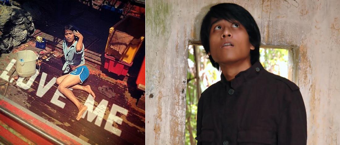 Pelakon Amerul Affendi Terkejut Watak Mat Yam 'Lembut' Dapat Sambutan