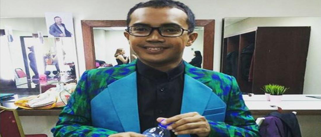 Gegar Vaganza 2 (GV2): Ezad Lazim Bersungguh Demi Isteri & Anak