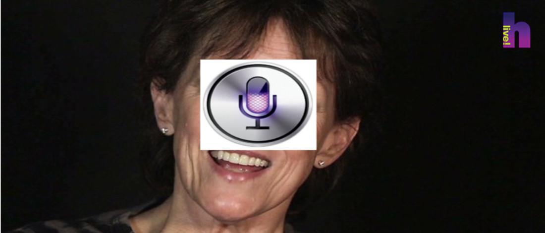 Kenali Pemilik Suara Siri Di iPhone & Fakta Menarik Mengenainya