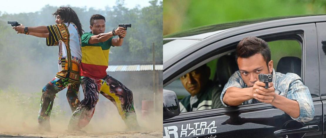 Kutip RM17.30 Juta, Polis Evo Ketepikan The Journey