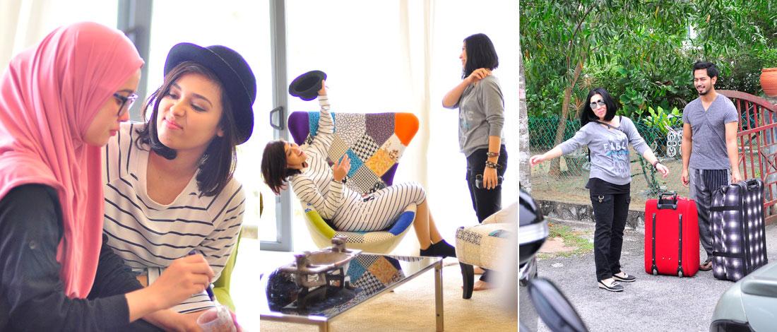 The House: 200,000 Tontonan Dalam Beberapa Jam, Maembong Girls Jadi Viral