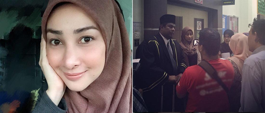 Menang Kes Mutaah, Rita Rudaini Mahu Pertahan Maruah Wanita Dan Isteri
