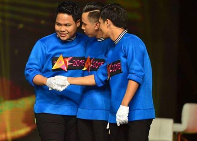 Syamel Selamat, Dato Ramli MS Guna Kuasa Juri
