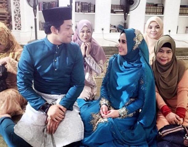 Kalau Betul Kami Kahwin, Perkara Baik Takkan Nak Sorok - Kamal Adli