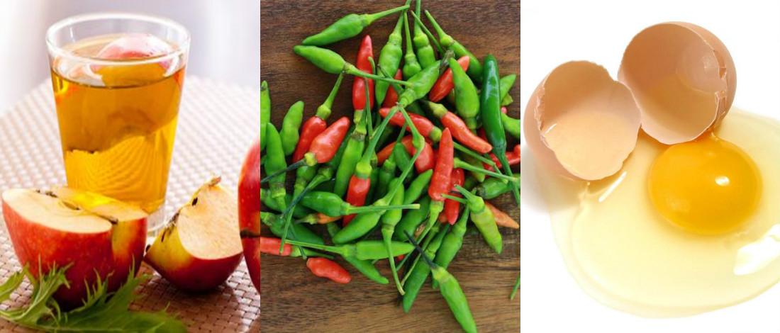 Cili Padi Antara Makanan Yang Boleh Membakar Lemak!