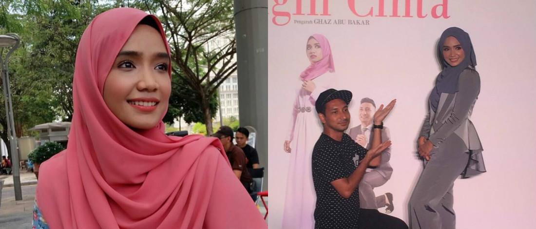 Nafi Bercinta, Ummi Nazeera Selesa Berkawan Dengan Zizan Razak
