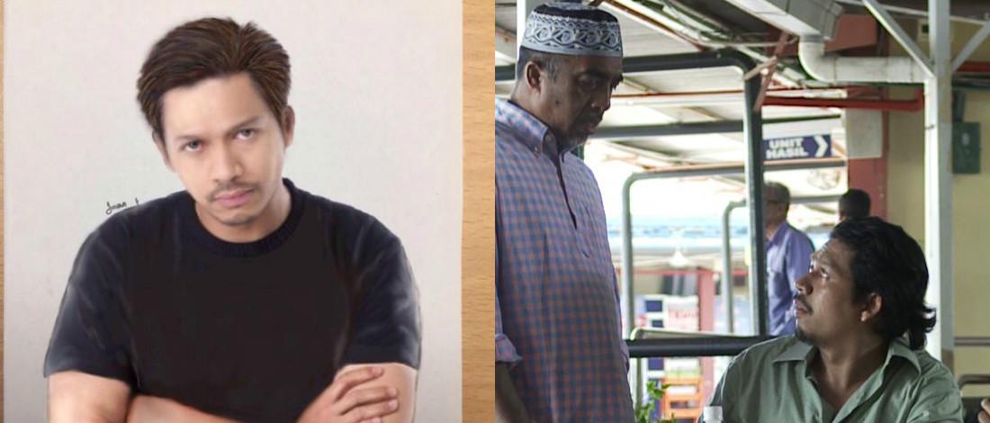 Lupa Tanggungjawab, Pekin Ibrahim 'Marah' Sabri Yunus