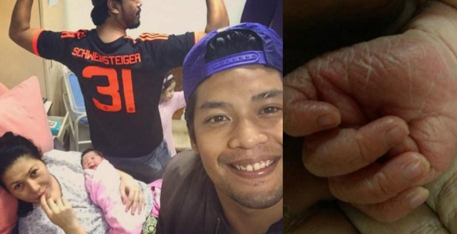Yaya Maembong Bersalin, Kamal Adli Pula Yang kena Usik