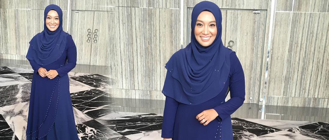 Farah Fauzana Kahwin Ahli Perniagaan 17 September Ini