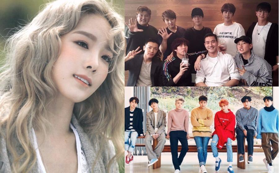 Super Junior, Taeyeon Datang Malaysia Meriahkan Festival K – Wave 2!