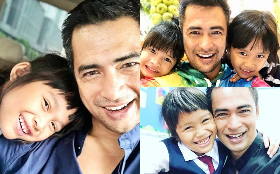 """Kalau Anak Bawa Bekal, Cukup Bagi Duit Saku RM 1 Sehari"" – Dr Sheikh Muzaphar Ajar Anak Menabung"