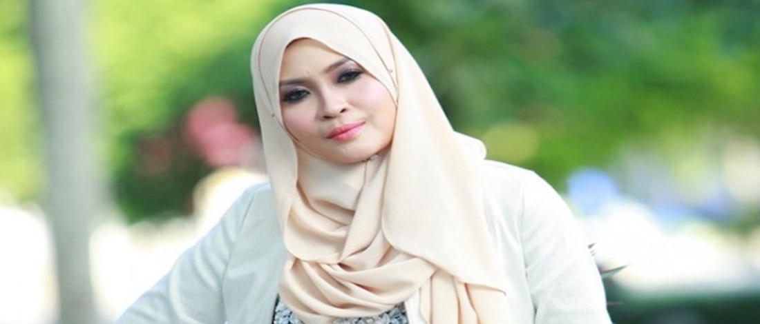 Selalu Mungkir Janji, Batal Persembahan Saat Akhir Adalah Fitnah - Siti Nordiana