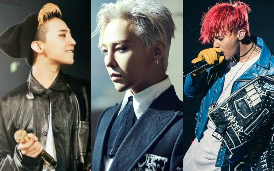 Selamat Tinggal BIGBANG! G-Dragon Jalani Latihan Ketenteraan 27 Februari Ini