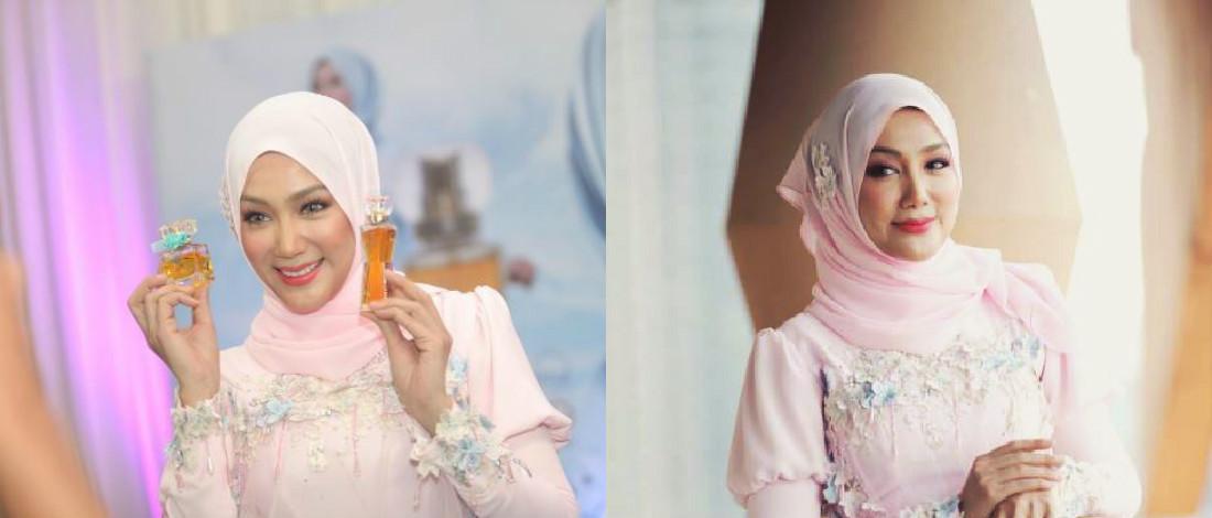 Sudah Setahun Setengah Tak Jumpa Shahir - Erra Fazira
