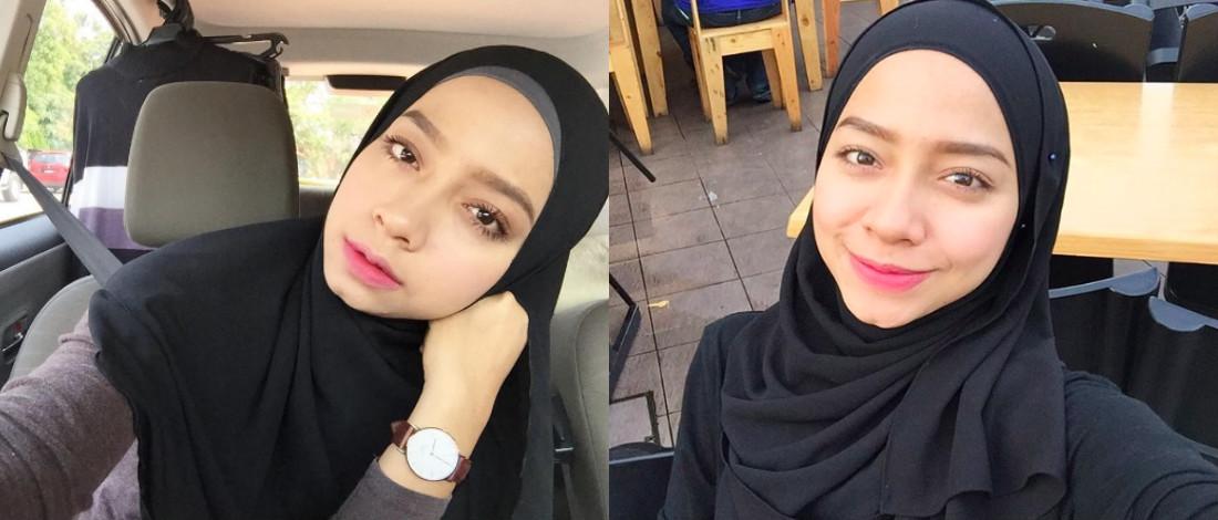 Bakal Jalani Pembedahan Cyst, Nadya Syahera Mohon Doa Peminat