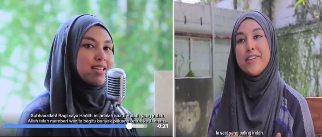 Pasti Ramai Wanita Tersenyum Selepas Baca Apa Yang Dikongsi Mizz Nina Ini