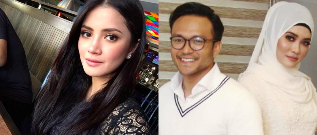Nur Fazura Doakan Kebahagiaan Shaheizy Sam & Syatilla Melvin