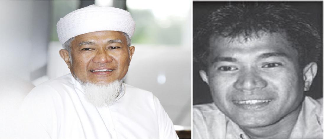 Pelakon Ali Setan, Azmil Mustapha Tenat Di Hospital