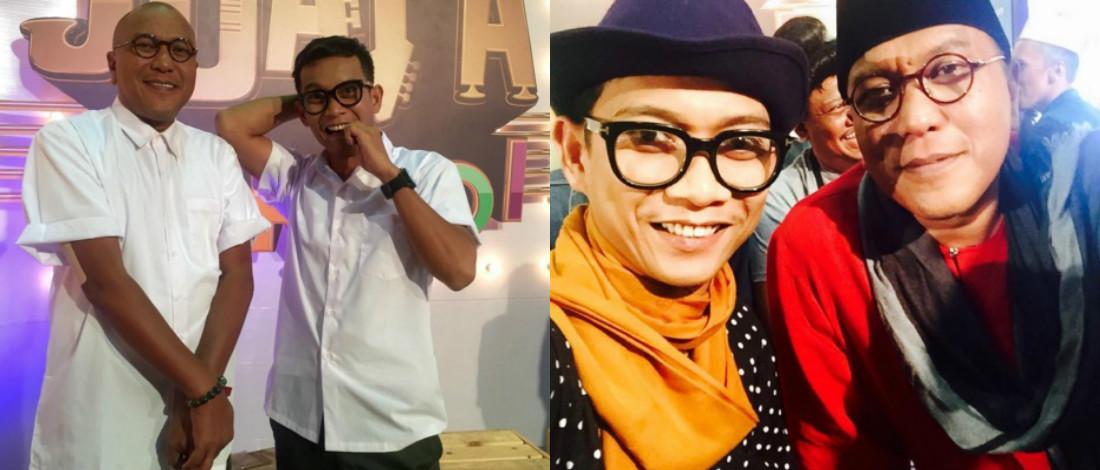 #JuaraParodi: Kumpulan Juri Bakal Bergelar Juara?